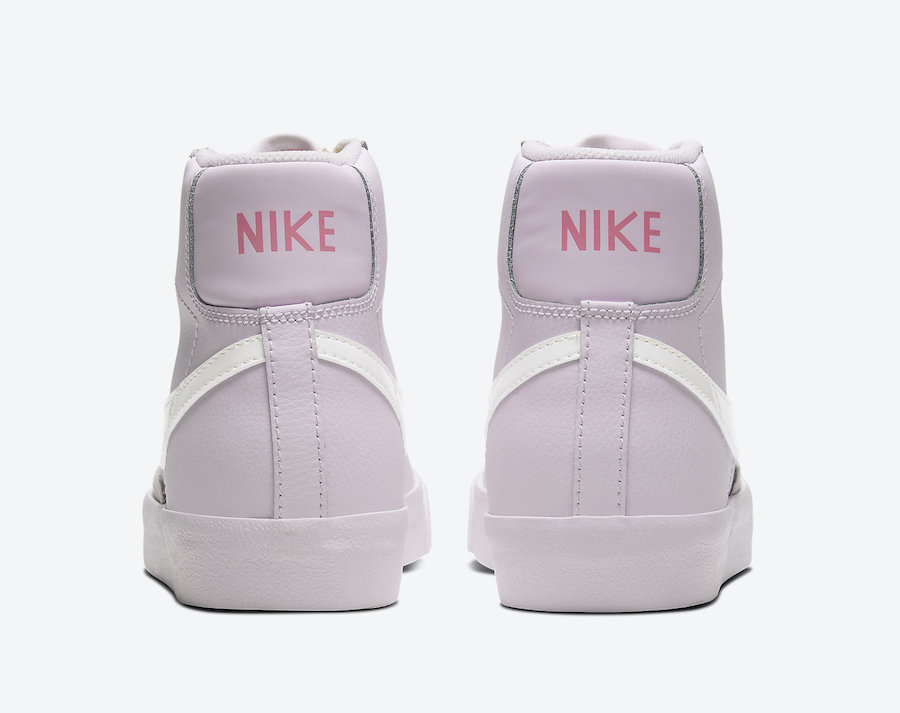 全新,配色,Nike,Blazer,Mid,惊艳,登场,猛男  全新配色 Nike Blazer Mid '77 惊艳登场!猛男必看!
