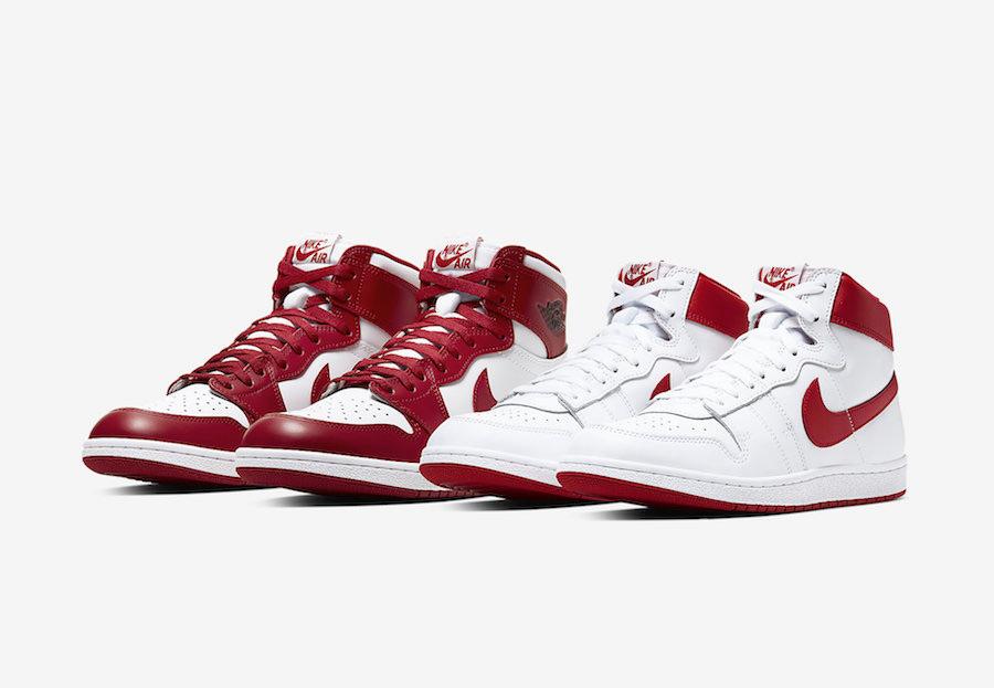 AJ1,Air Jordan 1,AJ1 Low  值得关注!接下来 Air Jordan 1 的「新玩法」要来了!