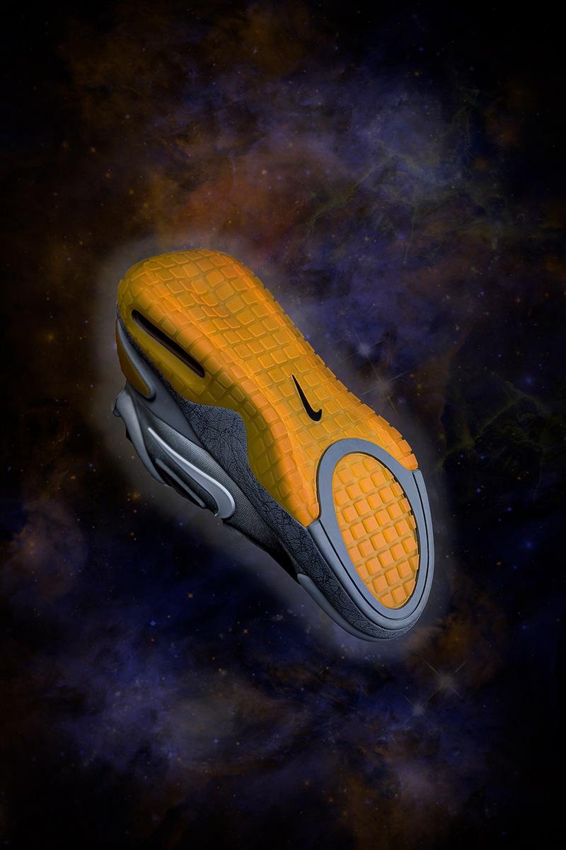Nike,Adapt Auto Max,CW7304-001  轰动鞋圈的「低帮 MAG」开箱上脚!外观惊艳还增高,定价虽贵也要抢!