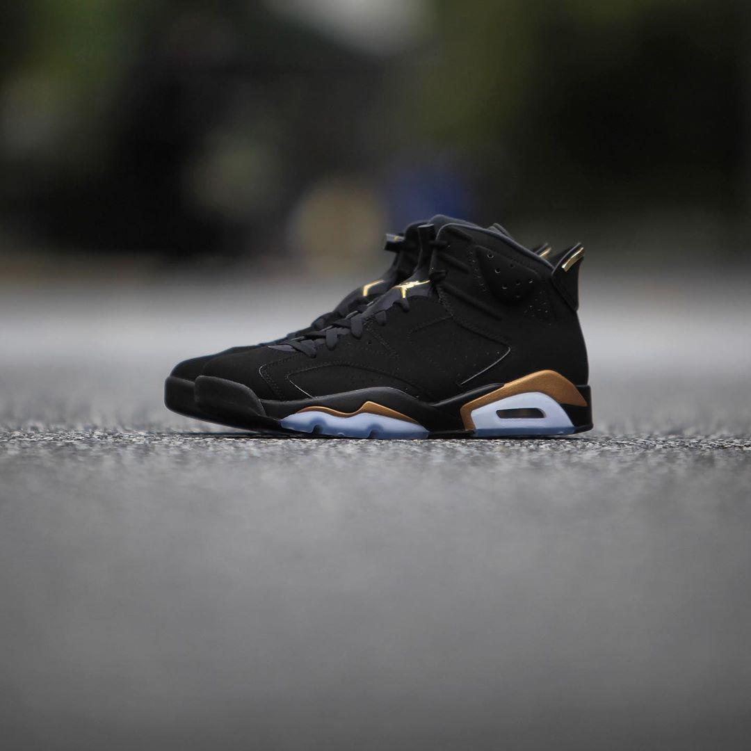 "AJ6,Air Jordan 6,CT4954-007,发售  多次延期终于要正式发售!AJ6""DMP"" 下周登场"