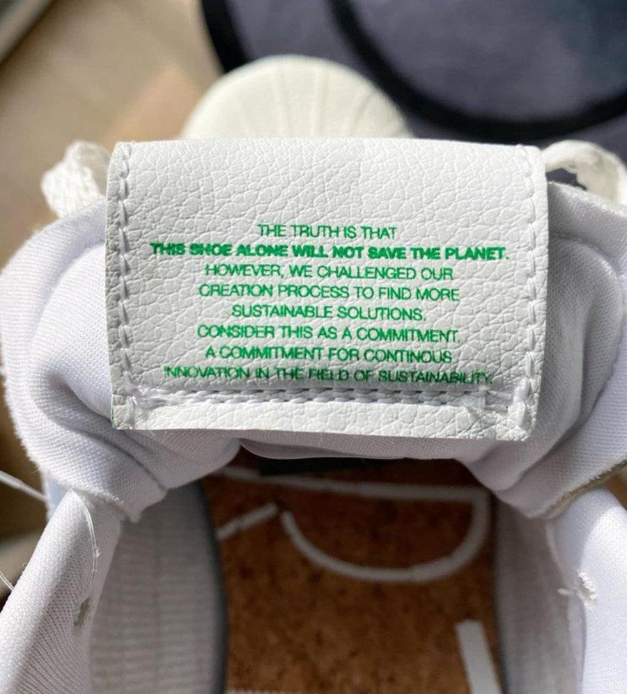 设计感十足!灯芯绒大帝 SW x adidas 联名细节曝光!