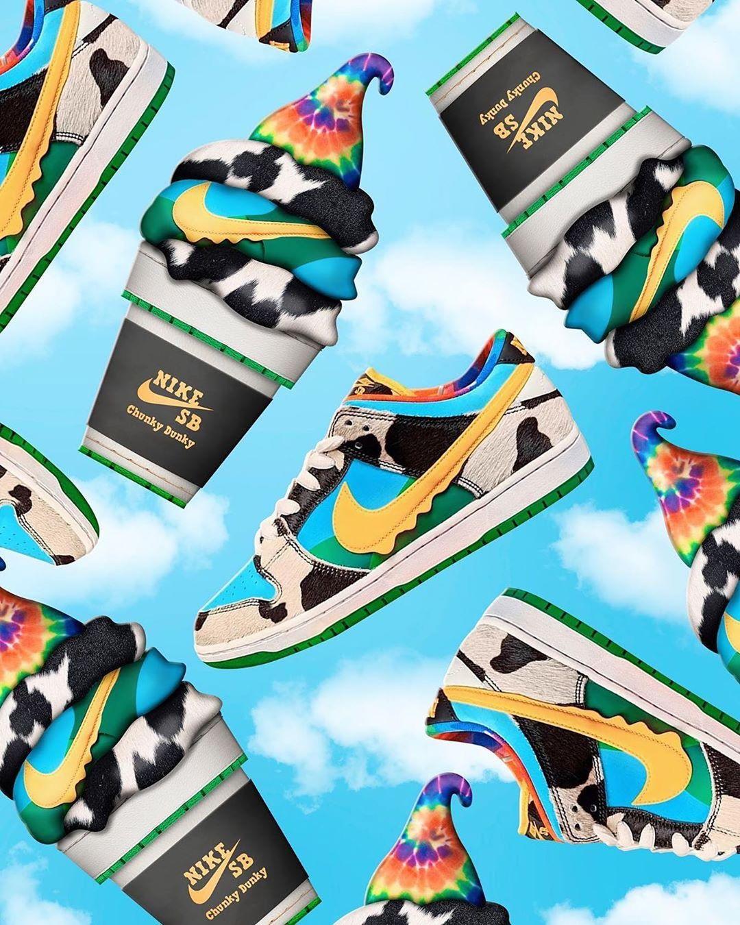 明日,Yeezy,700,还能,抢,一周,球鞋,美图,随着,  明日 Yeezy 700 V3 还能抢!一周球鞋美图 04/10