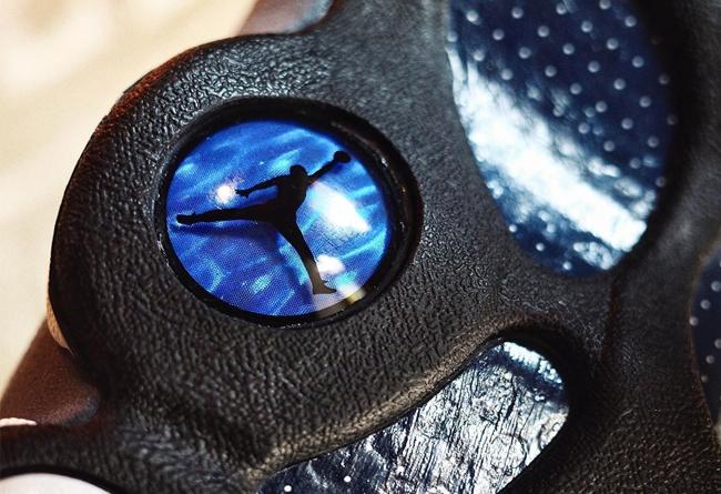 AJ13,Air Jordan 13,414571-404,  必剁手系列!AJ13 GIGI 最新实物照曝光!国内确认发售!