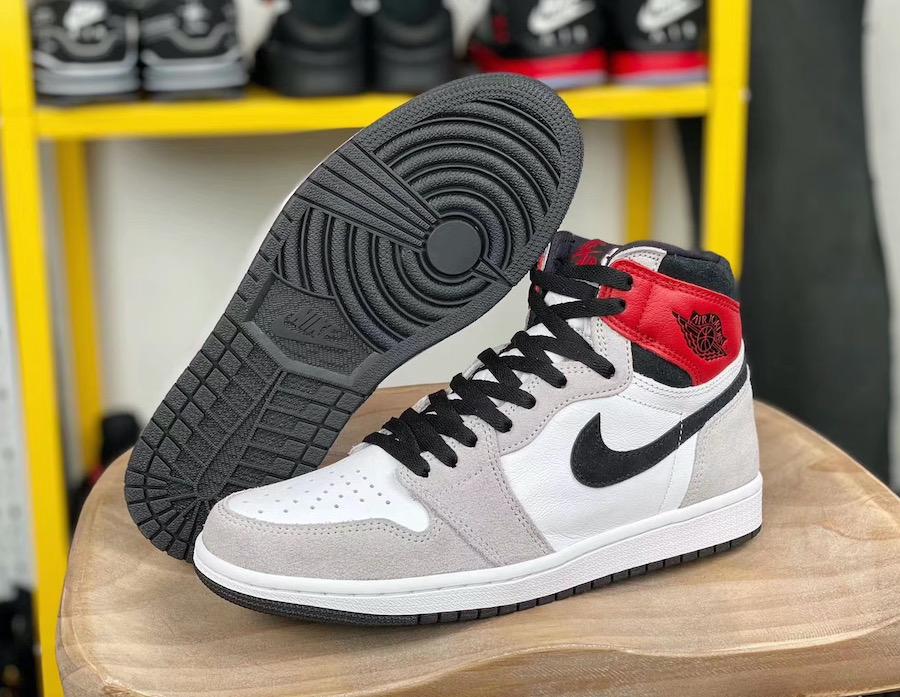 下一双有惊喜的夏季 Air Jordan 1!将于 7 月发售
