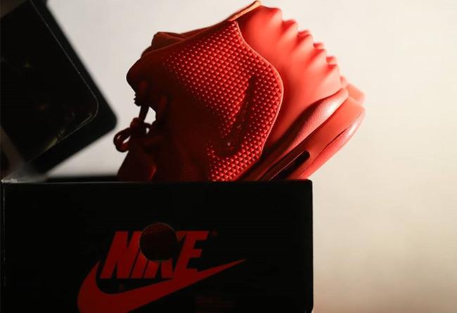 Kanye,Air Yeezy,Nike,發售  侃爺:只要有人想要!Nike 可以復刻 Air Yeezy 系列!