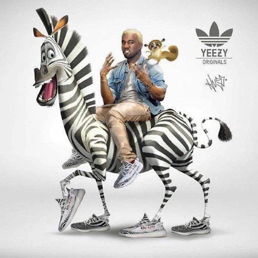 adidas,Yeezy Boost 350 V2,Zebr  「白斑馬 Yeezy 350 V2」第 5 次發售要來了!傳聞僅在亞洲上架!