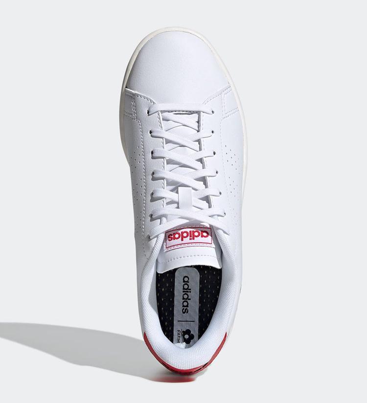 莆田鞋-FARM Rio x adidas Advantage WMNS 货英超下注平台:EH3425插图(4)