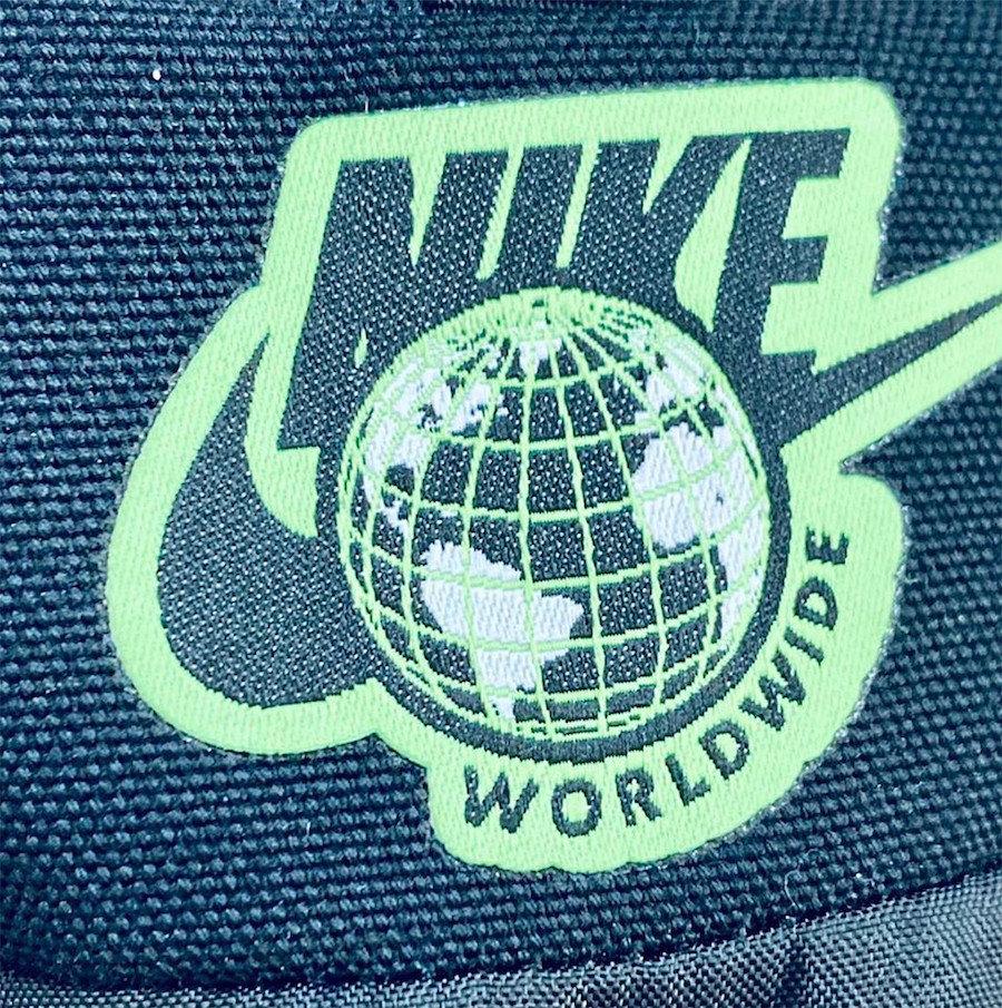 """鞋面满印设计!莆田鞋air Force 1 Low """"Worldwide"""" 实物曝光!"""