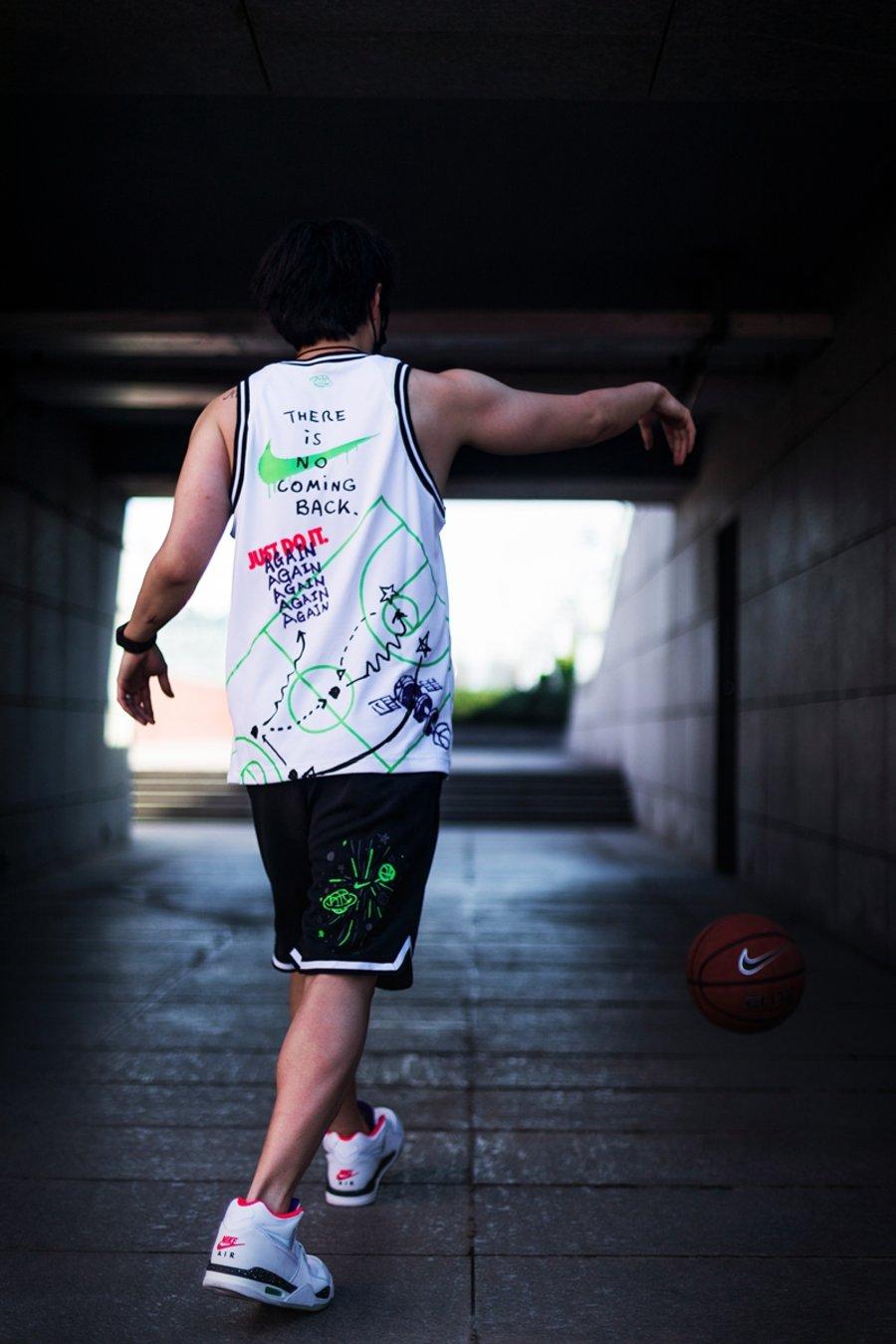 备受好评的 「篮球之星」 主题!新 莆田鞋Nike Adapt BB 2.0 实物曝光!