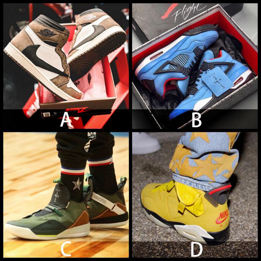莆田鞋AJ1 到底有没有气垫?23 道「球鞋试题」能全答对算我输!
