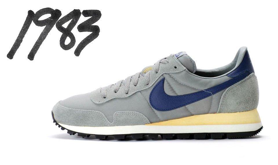 Nike,Pegasus 37  加厚 Zoom + 全掌 React!Nike 最新一代「飞马跑鞋」太顶了!