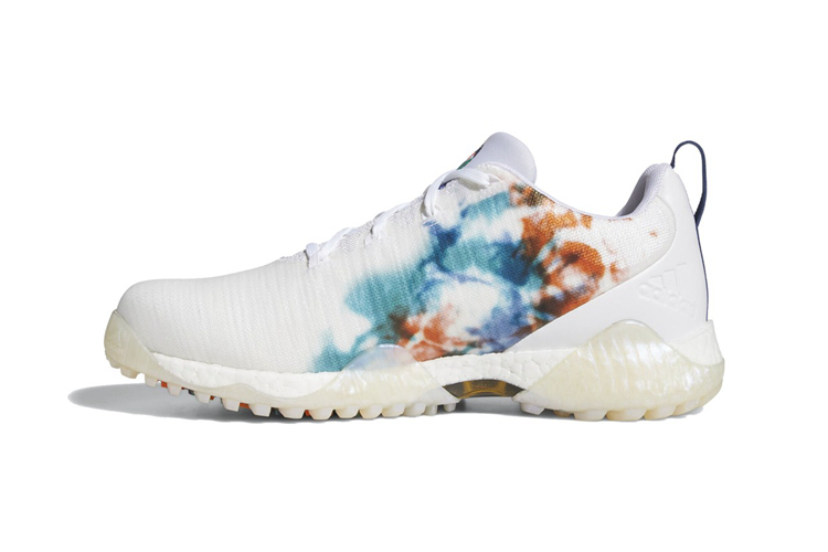 adidas,Codechaos,Summer of Gol 扎染风格高级感十足!这双 adidas Codechaos 你打几分?