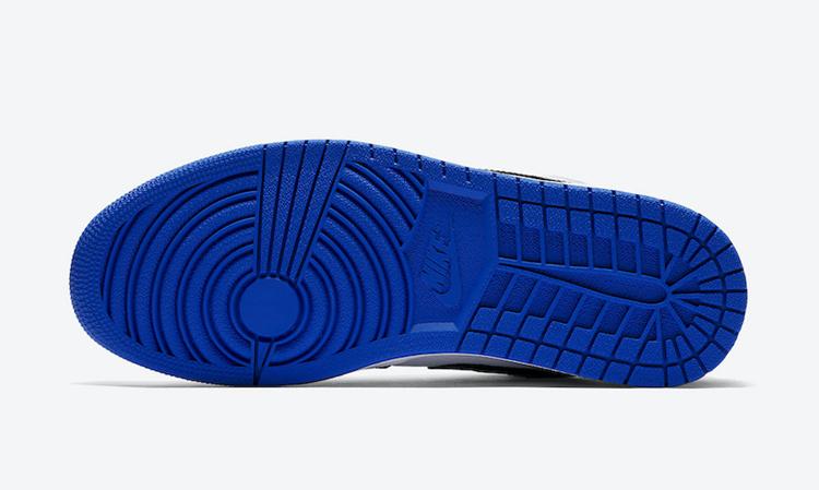 Air Jordan 1 Low,AJ,AJ1 Low553 低帮「小闪电」Air Jordan 1 官图释出!今夏上脚新选择!