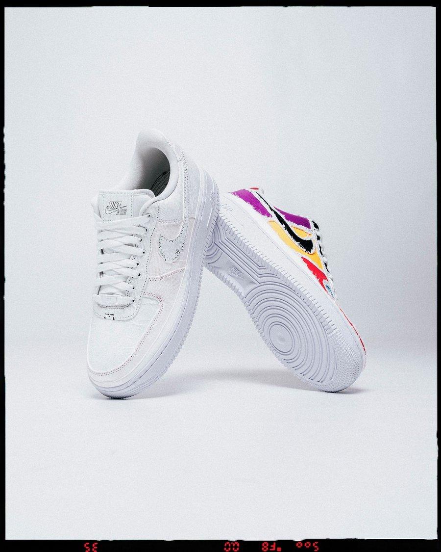Home and Away,Nike,Air Max 90  暗藏刮刮乐,还戴防盗扣!这个 Air Max 90 可玩性真高!