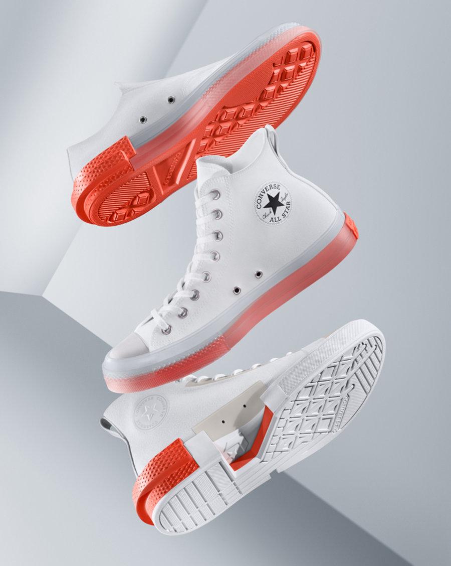 Converse,CX Converse 新科技来袭!三款抢眼配色下月即将发售!