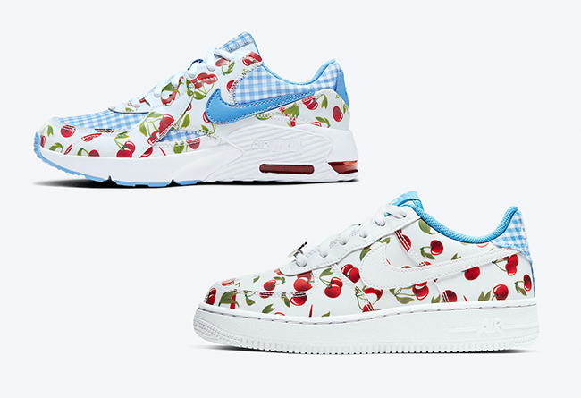 "Nike Cortez SE,Cherry,  樱桃主题再出新作!全新 Nike Cortez SE ""Cherry"" 即将发售!"