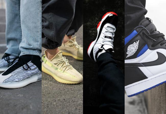5 月,發售,清單  5 月發售清單!TS 新聯名、Yeezy 籃球鞋、新亞限估計都很難搶!