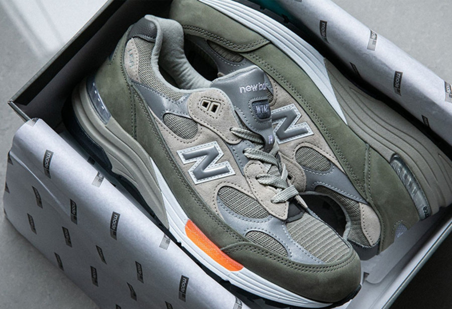 New Balance,327,MADNESS  这双新鞋最近爆火!MADNESS 联名传闻即将发售!
