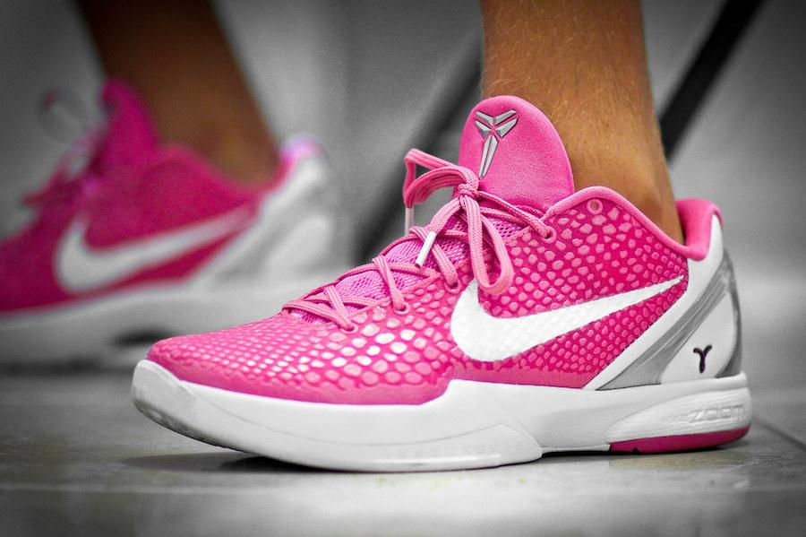 "莆田鞋-Nike Kobe 6 Protro ""Grinch"" 货号:CW2190-300插图(3)"