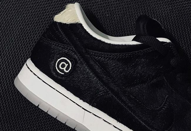 Dunk SB,Nike,BE@RBRICK  今年重磅 Dunk SB 集体曝光!其中一款竟是天价联名回归!