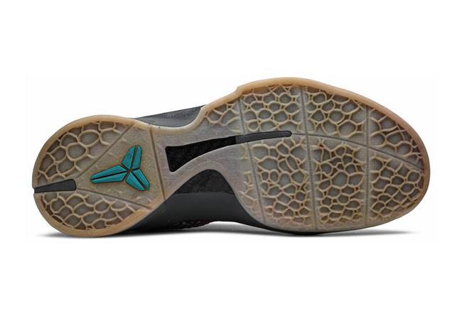 "莆田鞋-Nike Kobe 6 Protro ""3D Hollywood"" 货火博体育app:DD2305-003插图(5)"