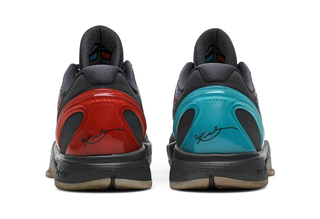"莆田鞋-Nike Kobe 6 Protro ""3D Hollywood"" 货火博体育app:DD2305-003插图(3)"