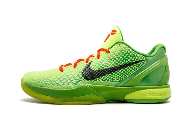 """莆田鞋-Nike Kobe 6 Protro """"3D Hollywood"""" 货号:DD2305-003插图(1)"""