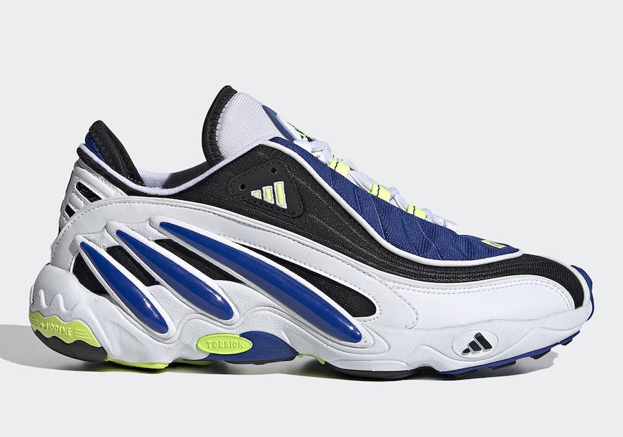 adidas,FYW 98,發售  酷似 Yeezy 700 的老爹鞋!adidas FYW 98 發布新配色