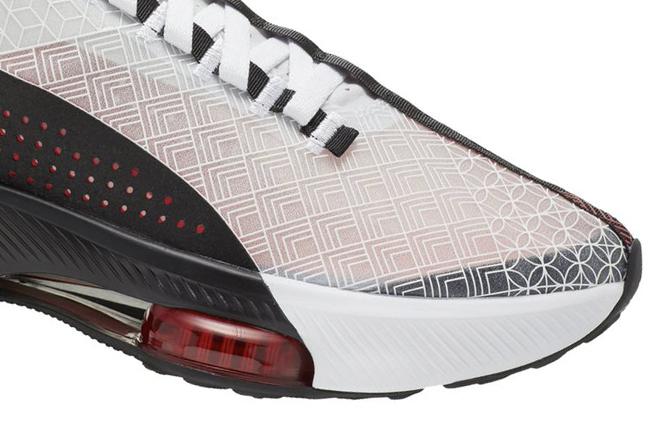 Jordan,Air Zoom Renegade  Nike 顶级跑鞋同款气垫!这双 Jordan「专业级」跑鞋有点凶!