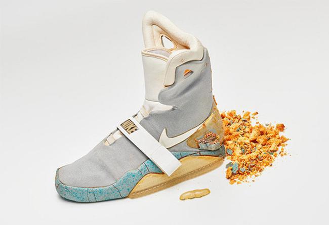 Nike,AJ1,Air Jordan 1  一双鞋能换北京二环一套房!这些「真天价鞋」你肯定没见过!