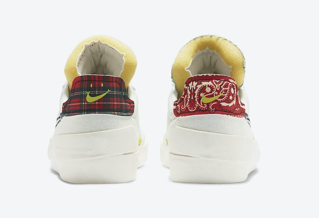 莆田鞋-Nike Drop-Type HBR 货号:CW2620-101插图