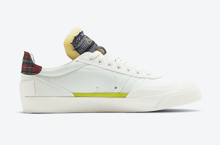 莆田鞋-Nike Drop-Type HBR 货号:CW2620-101插图(4)