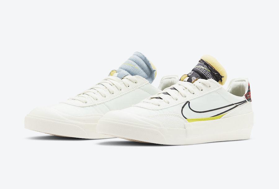 莆田鞋-Nike Drop-Type HBR 货号:CW2620-101插图(1)