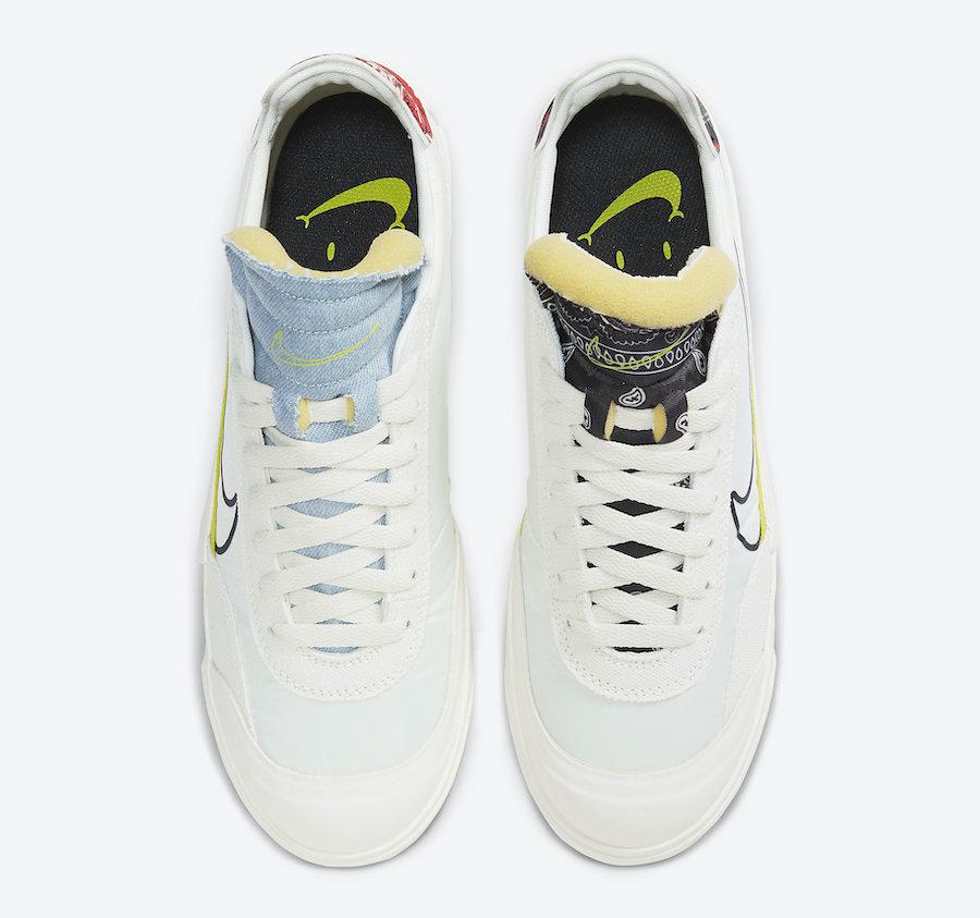 莆田鞋-Nike Drop-Type HBR 货号:CW2620-101插图(2)