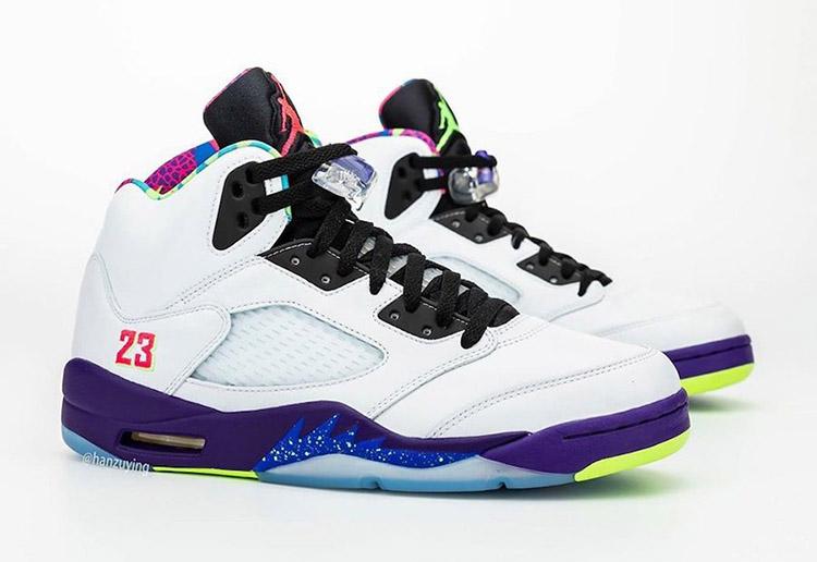 Air Jordan 5,AJ,AJ5,Alternate  发售日期定了!新鲜王子 Air Jordan 5 最新实物图释出!