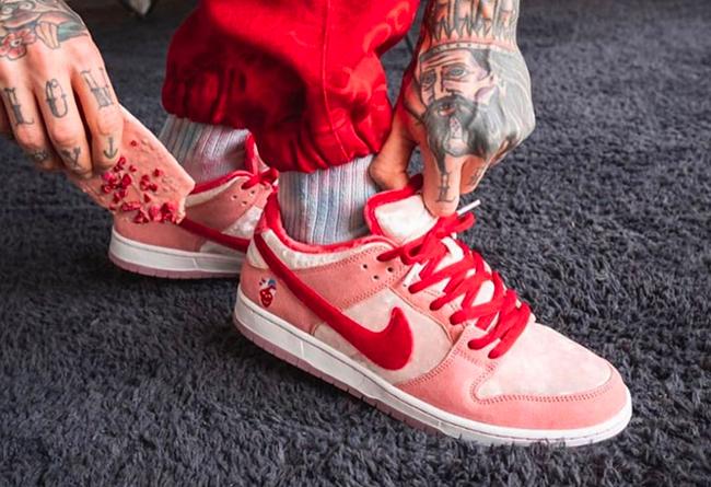 Nike,Dunk,Air Jordan 1,Yeezy,發  情人節 Dunk 暴漲 2K!「沖沖日」又來了?別忘了去年這二十雙血虧球鞋!
