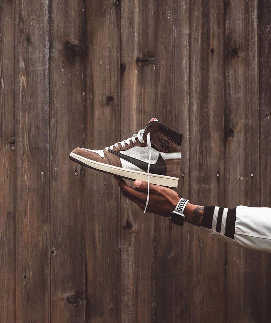 AJ1,Air Jordan 1,Nike,Yeezy  近期抄底球鞋最狠涨了一千多!买到这些鞋的人偷着乐吧!