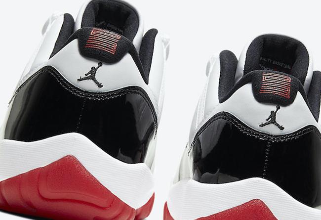 Air Jordan 11 Low,AJ11,Air Jor  明天发售提醒!除了北京喷,还有四双 AJ 和一双 Yeezy!