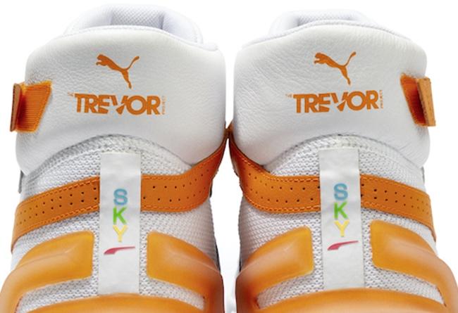 Trevor Project,PUMA,Sky Modern  醒目亮眼的新联名!PUMA x Trevor Project 即将发售!