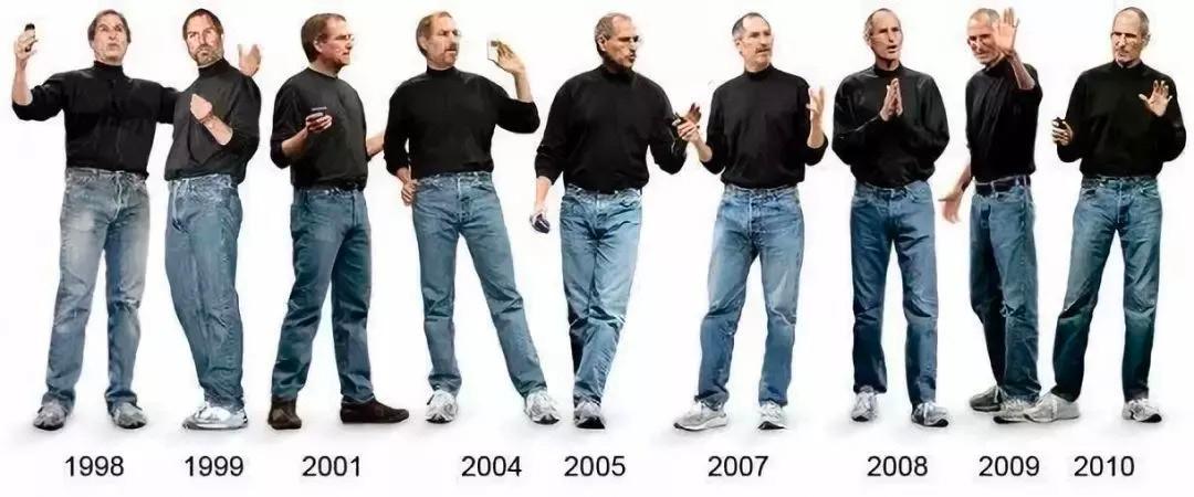 New Balance,New Balance 992  解密!苹果创始人「乔布斯」最爱穿的鞋,究竟是哪双?