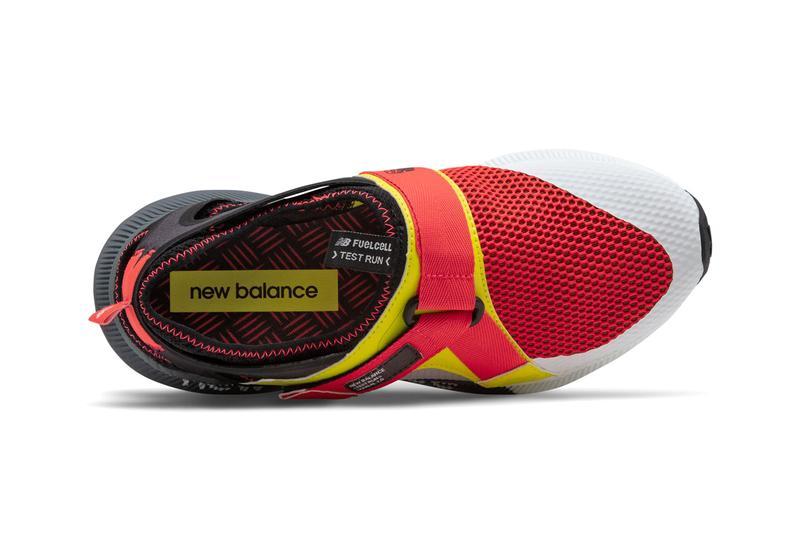 莆田鞋New Balance 又有创意新