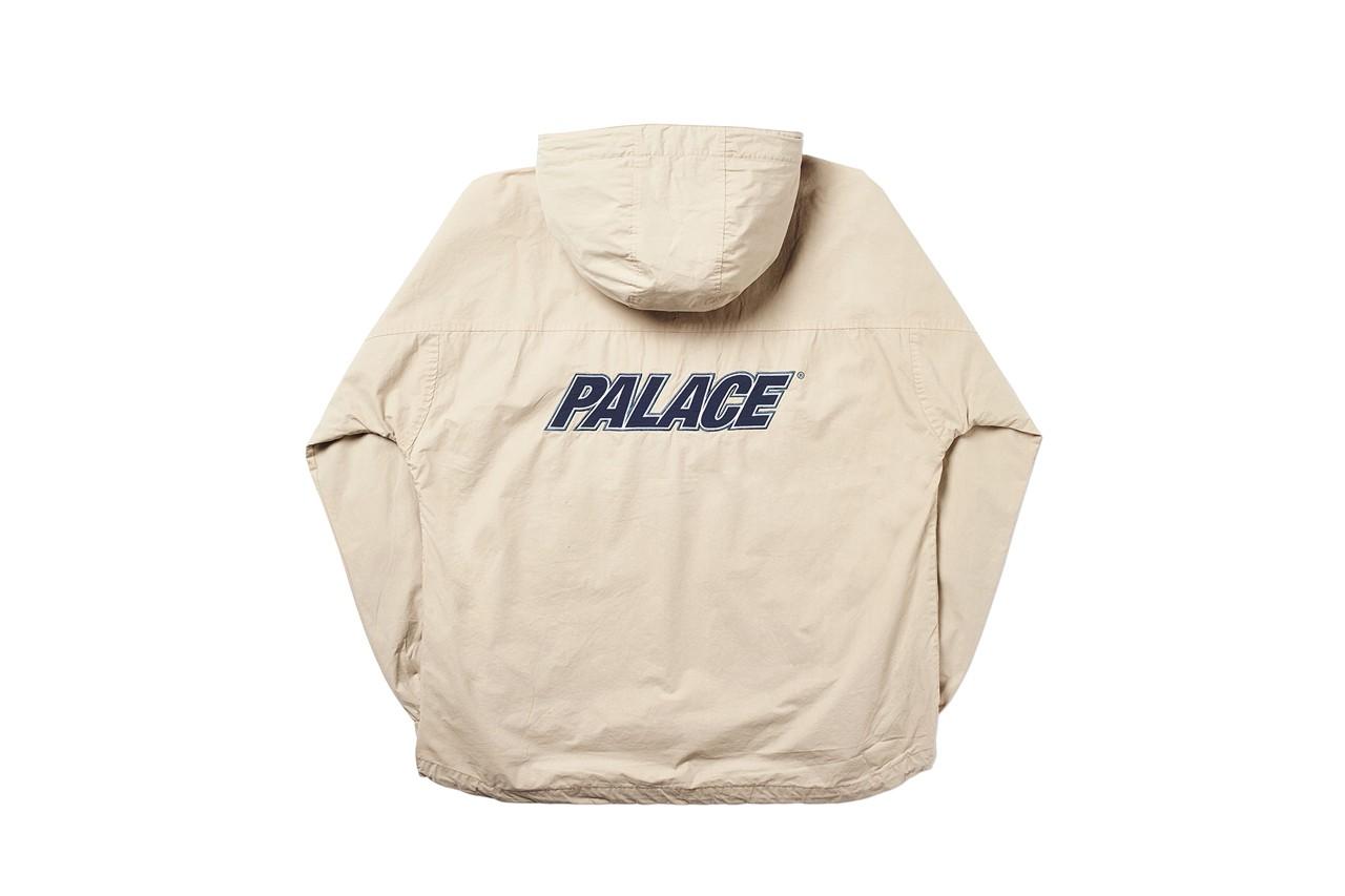 PALACE,2020ss,第,四周,新品,曝光,高辨识,高  PALACE 2020ss 第四周新品曝光!高辨识度街头服饰新品!
