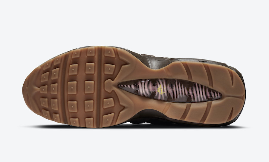 Air Max 95,WMNS,Cuban Link,发售  买鞋送金链!「古巴链」Air Max 95 官图释出!超想要!