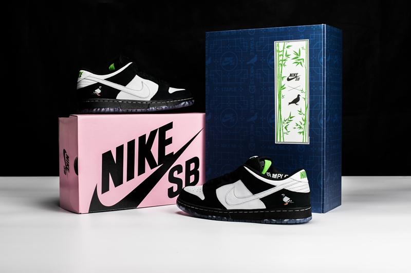 Nike,Dunk,CLOT,冠希  鞋盒比鞋贵!超稀有的「球鞋特殊礼盒」!冠希:谁能跟我比?