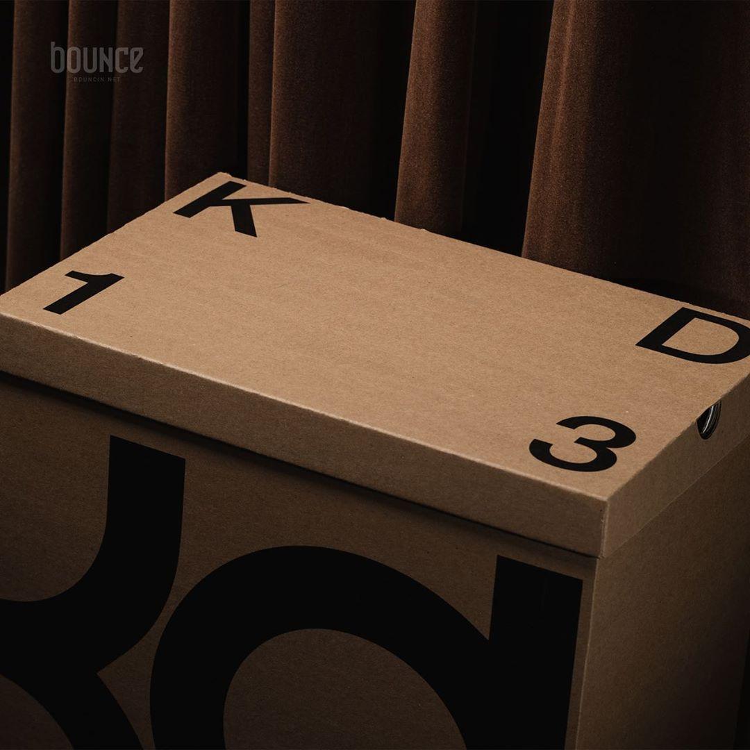 KD13,发售,CI9949-602,chill,CI994  买鞋送耳机!KD13 未市售礼盒曝光!有钱都买不到...