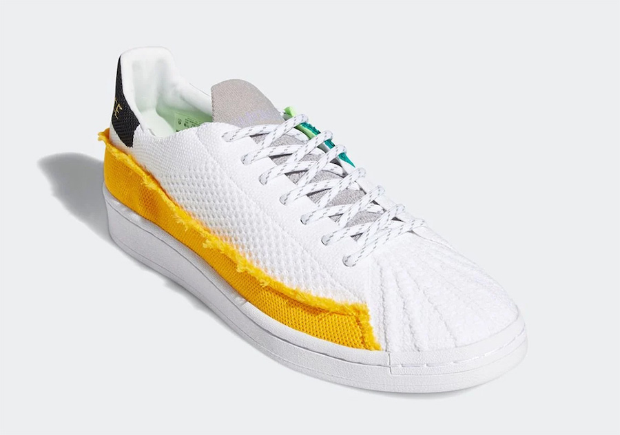 莆田鞋-Pharrell Williams x adidas Superstar 货号:FY2294插图(13)