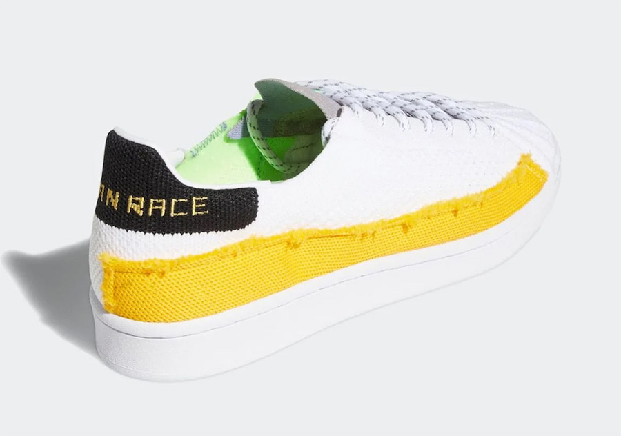 莆田鞋-Pharrell Williams x adidas Superstar 货号:FY2294插图(14)