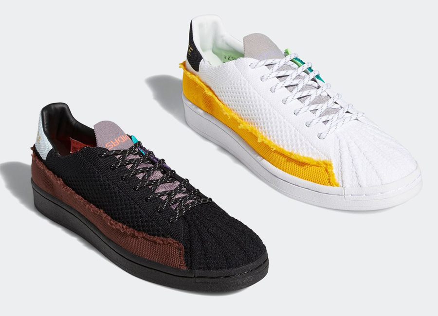 莆田鞋-Pharrell Williams x adidas Superstar 货号:FY2294插图(4)