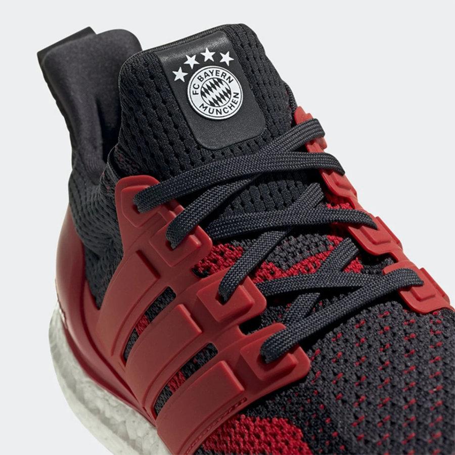 adidas,Ultra Boost,DNA,FZ3620,  皇马、拜仁都有!五大豪门球队 Ultra Boost,球迷真得来一双!