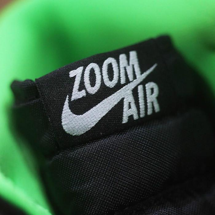 AJ1,Air Jordan 1 High Zoom,Rag  腳感大幅提升!第三款內嵌 Zoom 氣墊的 AJ1 即將發售!